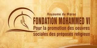 Fondation Mohammed 6 des préposés religieux